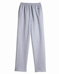 Champion - Eco Open Bottom Sweatpants with Pockets - P800