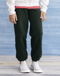 Gildan - Heavyweight Blend Youth Sweatpants - 18200B